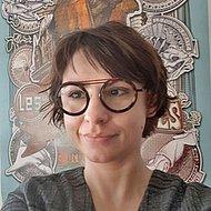 Rachel Foucard